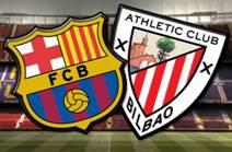 Купа на Краля: Барселона - Атлетик Билбао