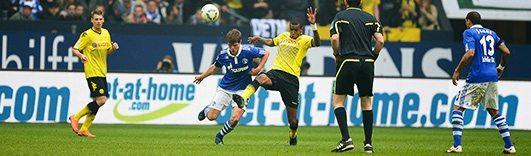 Футболни прогнози за дербитата в Европа