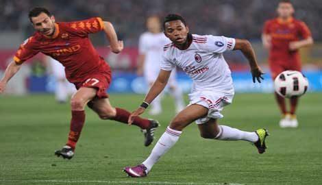 Прогноза: Рома - Милан