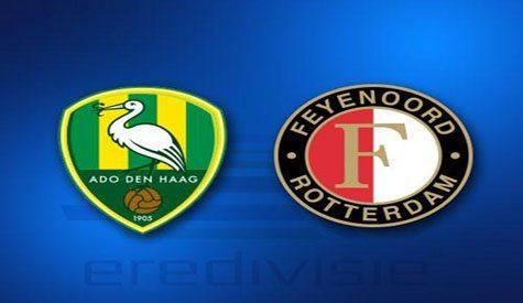 ADO-Den-Haag-Feyenoord