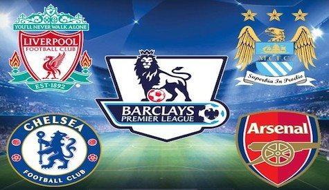 Висша Лига на Англия - Футболни прогнози