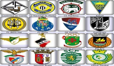 Португалия Премиер Лига Прогнози