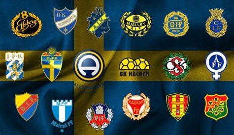 Футболни прогнози от Швеция