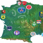 Футболни прогнози от френската Лига 1