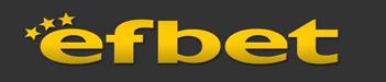 Efbet букмейкъра на България