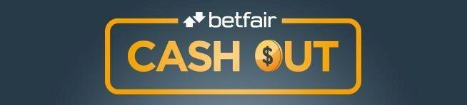 Cash Out възможност в Betfair