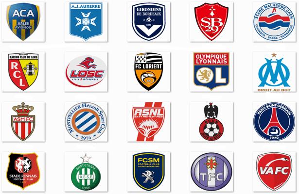 Футболни прогнози от Франция - Лига 1