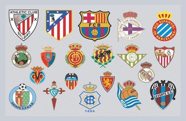 Футболни прогнози за Примера Дивисион, Испания