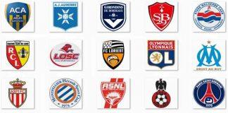 Прогнози на футболните срещи от Лига 1 - Франция