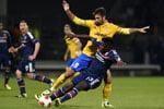 Ювентус - Лион, Шампионска лига