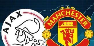 Аякс - Манчестър Юнайтед, финал лига Европа