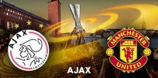 Финал: Аякс - Манчестър Юнайтед, на живо