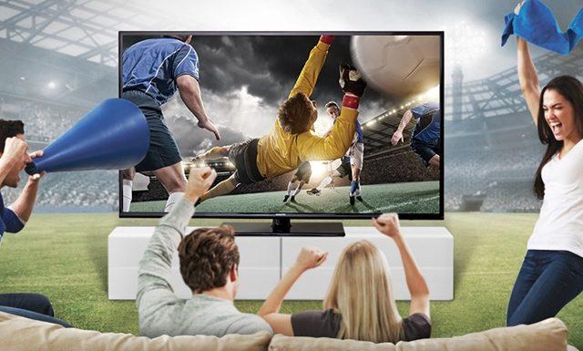 Гледай онлайн футбол