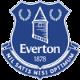 Лого на отбора Евертън