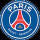 Лого на ФК Пари Сен Жармен