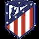 Лого на Футболен клуб Атлетико Мадрид