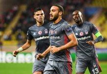 Бешикташ - Монако, прогноза Шампионска лига