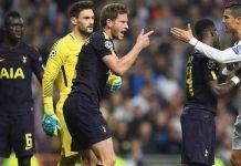 Реал Мадрид - Тотнъм прогнози футбол