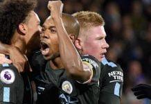 Футболни прогнози за мачовете на Манчестър Сити