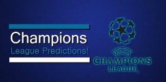 Специални прогнози от Шампионска лига