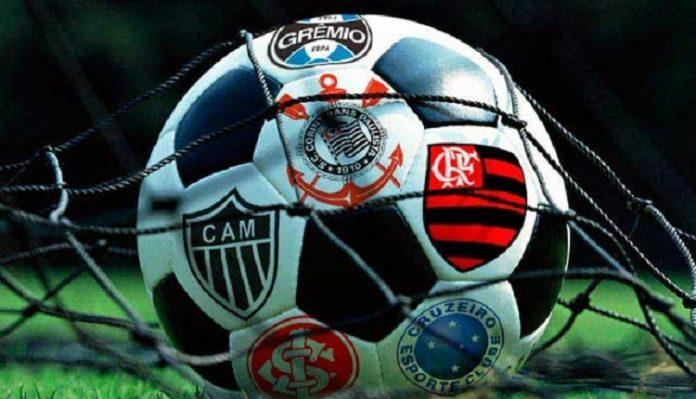 Права колонка футболни прогнози от Кампеонато Бразилиеро