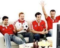Гледай футбол