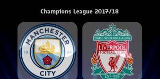 Манчестър Сити с/у Ливърпул 10-ти април Шампионска лига