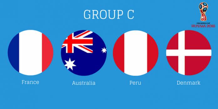 Прогнози за Група С на Световното по футбол