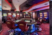 Efbet казино и спортни барове