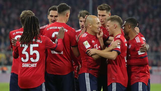 Аякс - Байерн Мюнхен Шампионска Лига