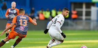 Монпелие - Франция Лига 1 Прогнози