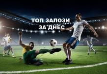 Топ Залози на Футбол за Днес